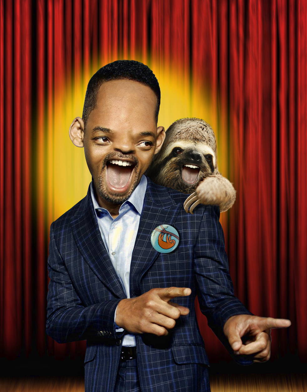 Will Smith Slothy